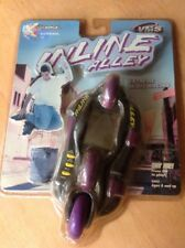 Radica Inline Alley Extreme Skate Racing Electronic Handheld Game #9803 - New!