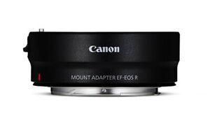 CANON EOS R Adapter  EF-EOS R -  NEUWARE  * Fotofachhändler *