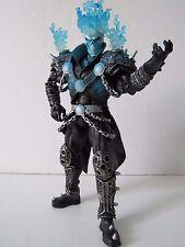 "Marvel Legends Terrax Baf Series Blue Flame Variant Ghost Rider 6"" Action Figure"