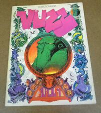 DRUILLET - VUZZ - EO DARGAUD - 1974 ( TBE )