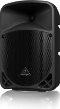 Behringer EUROLIVE B108d Speaker Save off