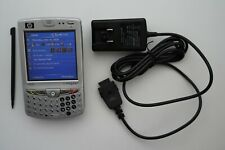 Hp iPaq hw6925 Pda Smartphone Microsoft Windows Pocket Pc Excellent Cond