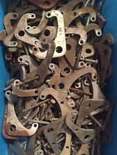 Bendix Generator Mounting Brackets Bolts Whizzer Doodle Scooter Schwinn Bicycle