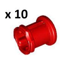 LEGO Bulk Technic 3713 Red Bush 9398 41999 60036 10240 75059 76012 70816 8292