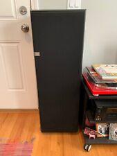 Jbl Nd310 Ii Northridge Series Floor-Standing Speakers (Black Ash; w/ Subwoofer)