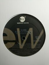 DJ DMD – 25 Mo (The 25 Lighters Remix) Label: EastWest Records America – ED 61