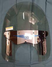 GENUINE YAMAHA STR-5KS06-10-01 2002 VSTAR Windshield Ass'y Silverado XVS1100A
