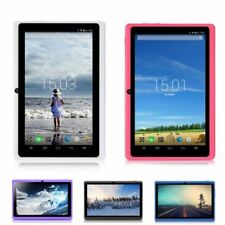 "7"" Zoll PC Tablet Google 1G+8GB Android 6.0 Quad Core Dual Cams Wlan Bluetooth"