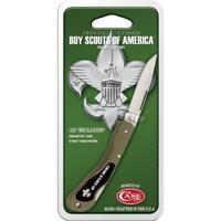 Coltello Case CA8033 BSA Mini Blackhorn Knife messer navaja couteau