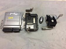 2008 INFINITI M35 KEY SLOT ENGINE MODULE ECU BCM UNIT OEM # 8447