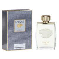 Lalique Pour Homme by Lalique 4.2 oz EDT Cologne for Men New In Box