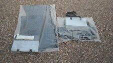 AUDI A5 OEM Factory Genuine Original Equipment Black Rubber Floor Carpet Mat