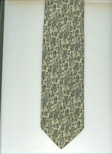 CHARLIE CHAPLIN tie/necktie