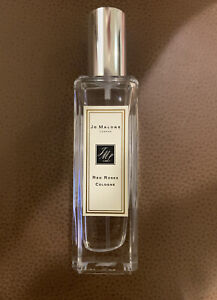 Jo Malone Red Roses Perfume 1 fl oz 30mL Cologne New Without Box 100% Authentic