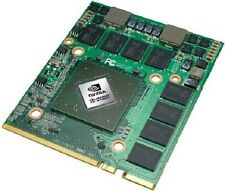 NVIDIA G94-975-A1 QUADRO FX 2700M 512MB MXM-III HE Video Card GPU