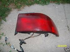 1995 1994 1993 MERCURY SABLE RIGHT TAIL LIGHT BRAKE ORIGINAL FORD PART NUMBER