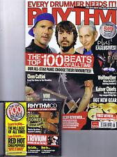 June Rhythm Monthly Music, Dance & Theatre Magazines