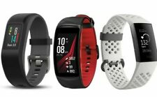 Samsung Gear Fit 2 PRO activity tracker Android Smart Fitness Watch GRADED