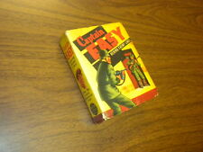 Captain Easy Behind Enemy Lines - Big/Better Little Book Whitman 1943 war