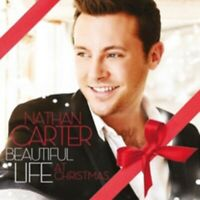 Nathan Carter - Beautiful Life At Christmas Neue CD