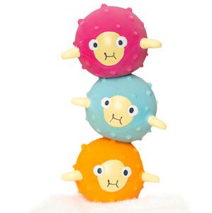 Splash About Pufferfish Sensory Pool And Bath Toys