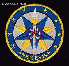 NROL -1 NEMESIS - ATLAS IIAS Launch - CCAFS USAF DOD NRO SATELLITE Mission PATCH