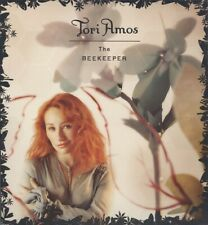 TORI AMOS - THE BEEKEEPER 2005 US CD + DVD SET IN DIGIPACK