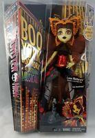 Monster High Boo York Luna Mothews Gala Ghoulfriends Doll Brand New Sealed