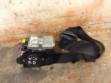 MERCEDES-BENZ CLASE E W211 Lado De Conductor Derecho Frontal Cinturón Seguridad