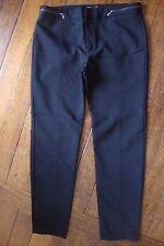 DERNIER PRIX !!!Pantalon MANGO noir T: 40 +++++NEUF+++++++++