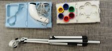 Zepter Bioptron compact 3 lamp + 6 color lenses + stand FULL SET FAST ship !!!!