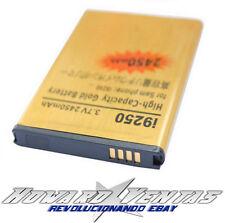 Bateria Para Samsung Galaxy Nexus i9250 Mas Capacidad 2450Mah EB-L1F2HVU