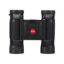 Leica Trinovid 8x20 Bca With Cordura Case+Cleaning Set By Specialist Retailer