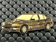 PINS PIN BADGE CAR BMW SERIE 3