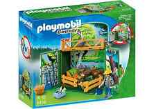 Playmobil Country 6158 Cofre Bosque - New and sealed