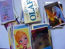 5 Disney Frozen My Sister My Hero Stickers Pick From List