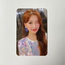Loona Choerry 12:00 Midnight Photocard (Version C)