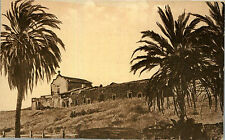San Diego de Alcala, California's Oldest Mission Founded in July 1769