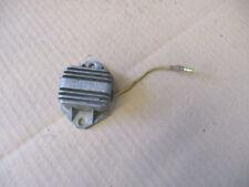 Régulateur 6 volts pour Yamaha  400 XT - 5F0 - similaire 500 XT