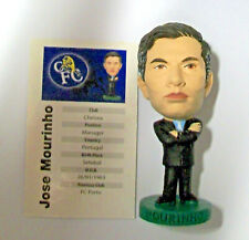 Prostars CHELSEA (Manager) MOURINHO PR087 Loose With Card LWC Retail Game Figure