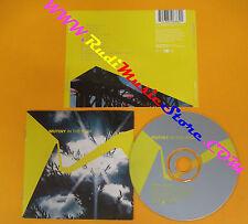 CD MUTINY In The Now 2001 Uk VC RECORDING CDVCR8 no lp mc dvd (CS1)