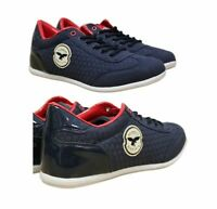 Lebreve Smiths Mens Lace Up Designer Trainers Footwear Sneakers Casual Shoes