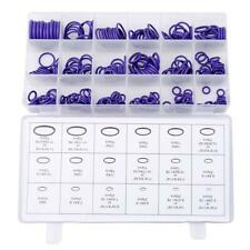 270PCS Seal O-Ring Set Car Air Conditioning Rubber Washer Assortment Kit New LJ