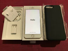 "Apple™iPhone 7 Plus Gold- 256GB- (GSM Unlocked)- 5.5""-A1784 Smartphone NIB"