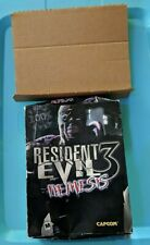 Resident Evil 3: Nemesis (PC, 2001) Box Only No Game