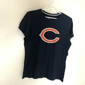 Chicago Bears NIKE Women's NFL Team Apparel XL Women's