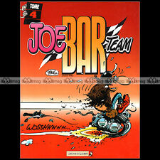 BD Moto ★ JOE BAR TEAM ★ Tome 4 (Bar2 / Fane) - Editions Vents d'Ouest (1998)