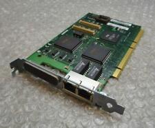 Compaq Dual Port Ethernet Network Card NNB101 338478-001
