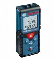 New Laser Measure Bosch GLM 40 Professional Tool