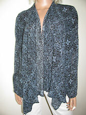 Ecote by URBAN OUTFITTERS Kimono Cardigan Sommer Jacke Gr.M Top Zustand